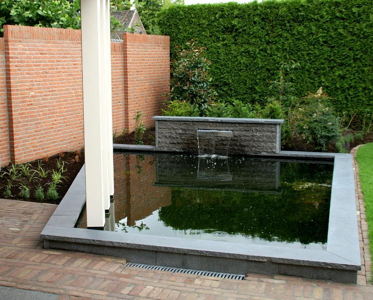 Sproei Installatie Tuin : Easyrain ontwerpen en installeren van sproei installaties