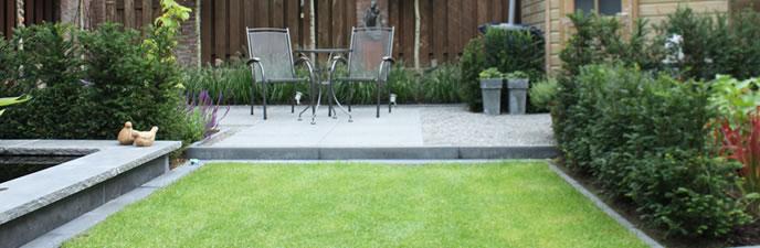 Tuinonderhoud hermans tuin en bestrating - Hoe aangelegde tuin ...